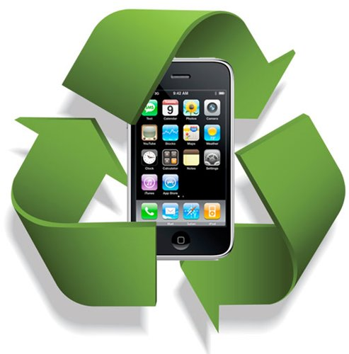 Donate & Recycle Electronics