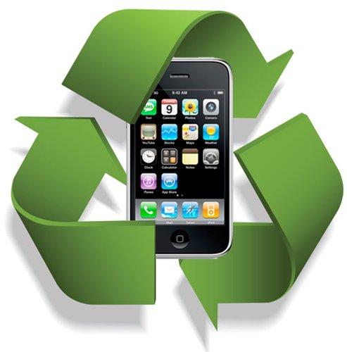 Donate & Recycle Electronics
