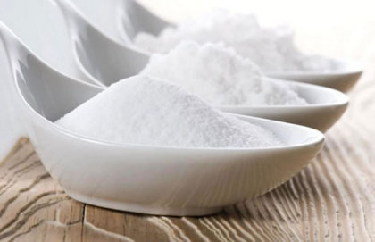 100 Uses For Baking Soda