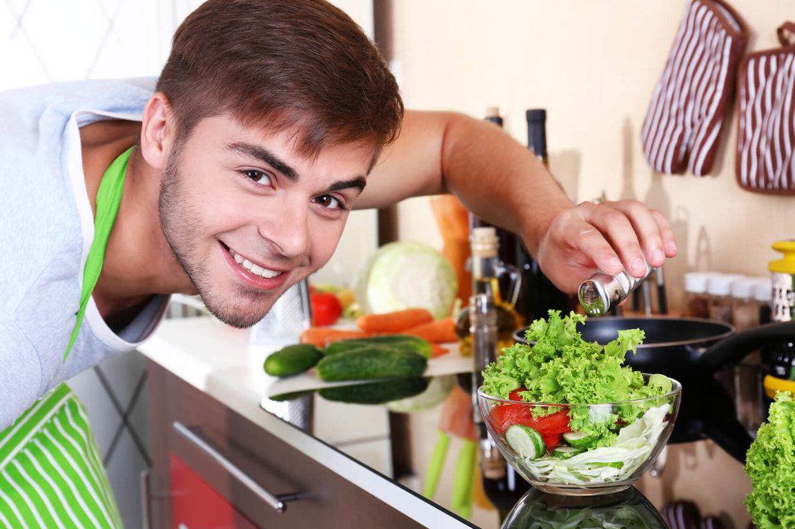 тонких мужская любимая еда фото вас состояние самосаботажа